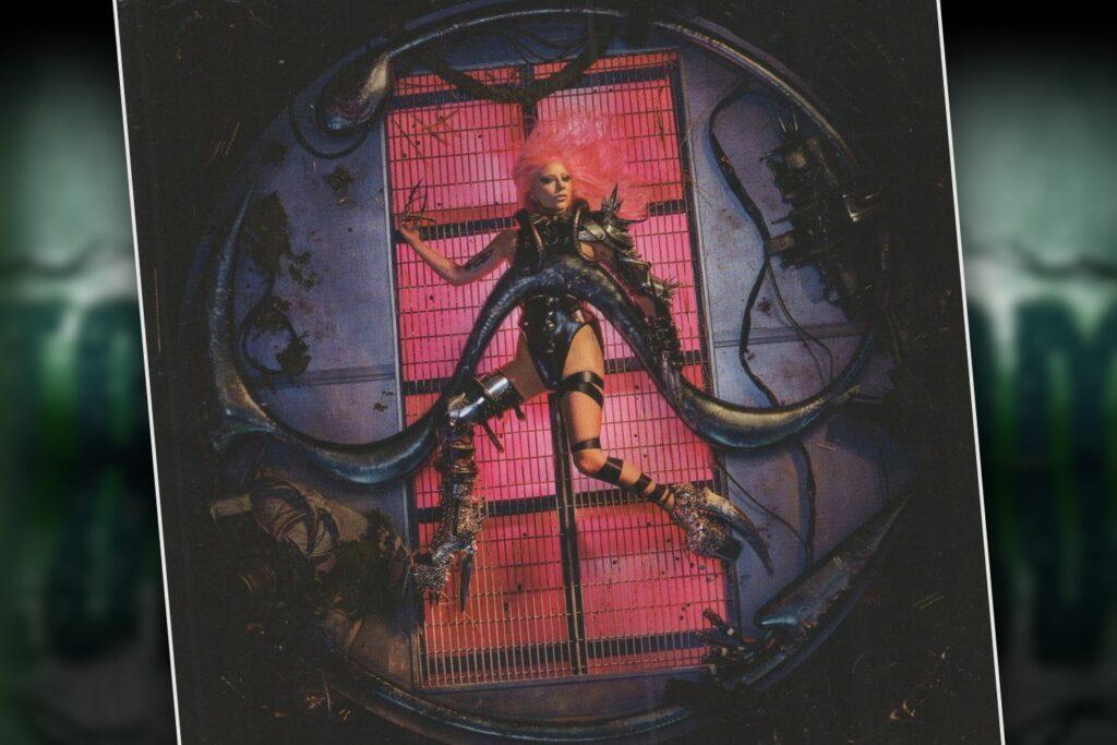 Chromatica Lady Gaga 2020
