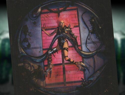 Lady Gaga Chromatica 2020